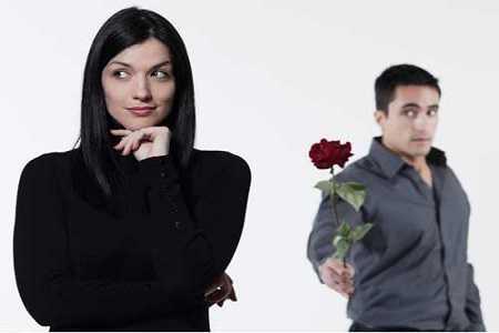 Maneiras de pedir uma mulher em namoro