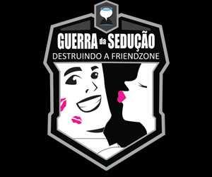 Guerra da sedução destruindo a friendzone funciona banner